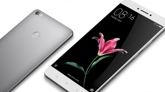 Рендер Xiaomi Mi Max 2 попал в сеть – фото 1