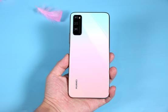 Представлен Huawei Enjoy Z: 5G смартфон для молодежи – фото 2