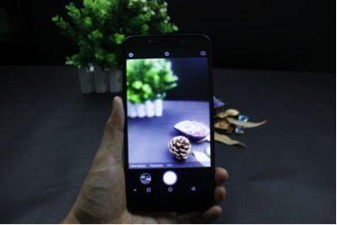 UHANS Max 2 для тех, кто хочет максимальный размер дисплея в смартфоне и четыре камеры – фото 2
