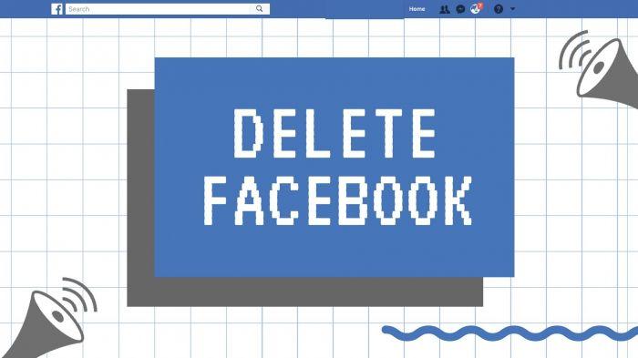 «Пришло время удалить Facebook» – фото 2