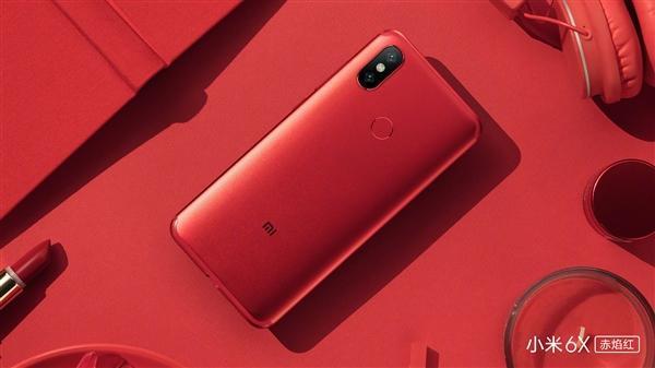 Анонс Xiaomi Mi 6X (Mi A2): яркое решение с продвинутыми камерами – фото 8