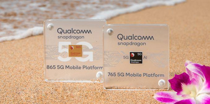 Qualcomm рассказала, почему Snapdragon 865 создан не по 5-нм технологии и не получил встроенный 5G модем