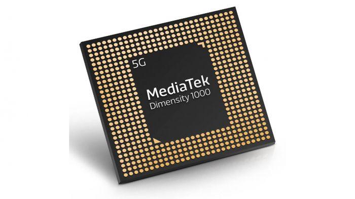MediaTek «накручивает» цифры в синтетических тестах своих чипов – фото 1