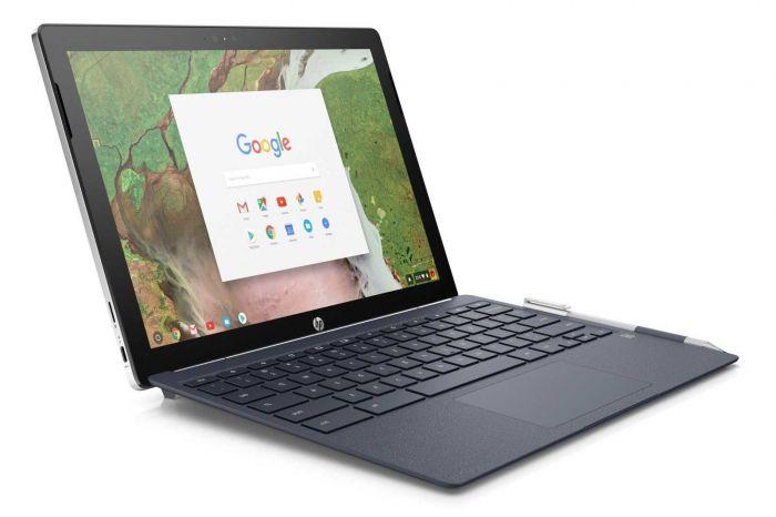 Chromebook на Snapdragon 845 - разве этого мы ждали? – фото 1