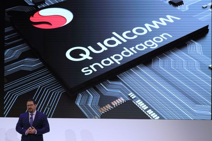 Qualcomm Snapdragon 700 был представлен на выставке MWC 2018 – фото 1