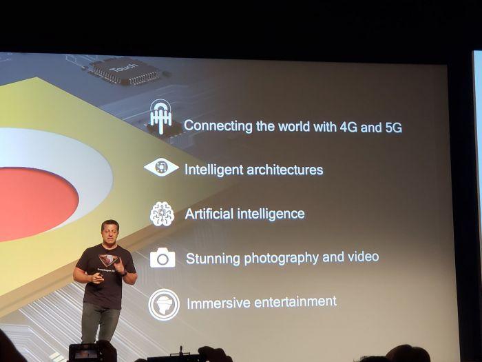 Анонс флагманской платформы Snapdragon 855 для премиальных смартфонов с поддержкой 5G – фото 2