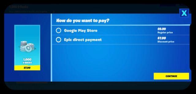 Культовую игру Fortnite удалили из Google Play и App Store. Почему? – фото 3