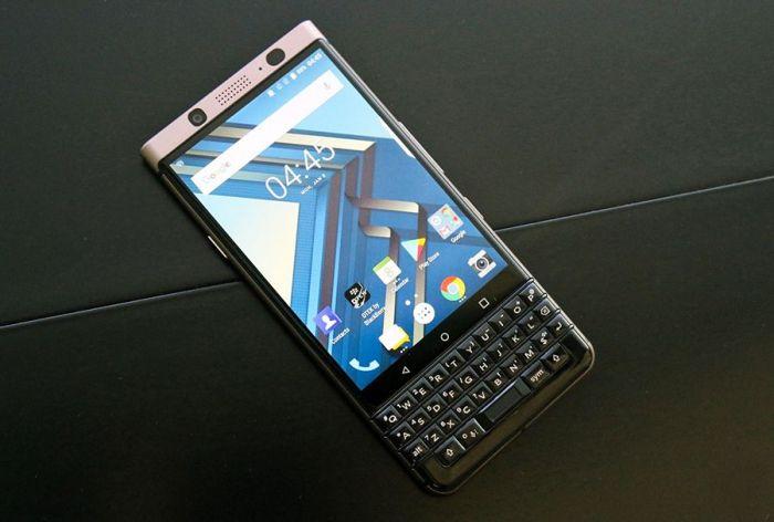 BlackBerry сотрудничает с Microsoft, чтобы создать безопасную среду для мобильных приложений – фото 2