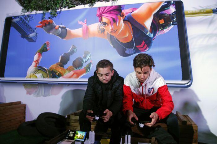 Культовую игру Fortnite удалили из Google Play и App Store. Почему? – фото 2