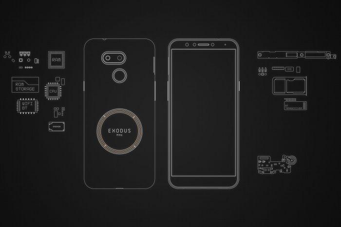 HTC рассказала о своем первом смартфоне в этом году – фото 1