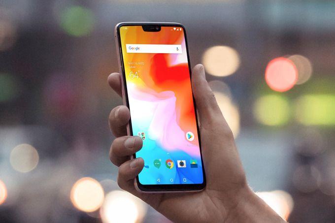 Анонс OnePlus 6: быстрый, дерзкий и универсальный Android-флагман – фото 9