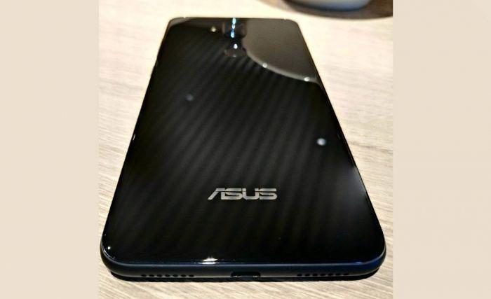 ASUS ZenFone 5 Lite теперь и на «живом» снимке – фото 2