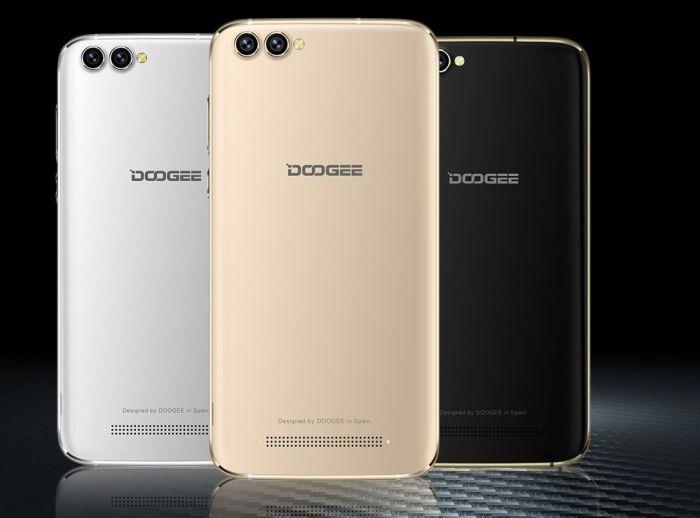 Doogee X30: когда три камеры уже не впечатляют – фото 2