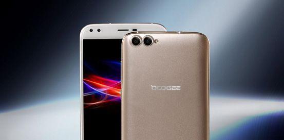 Doogee X30 получит Helio X30, 8 Гб ОЗУ и четыре камеры – фото 1