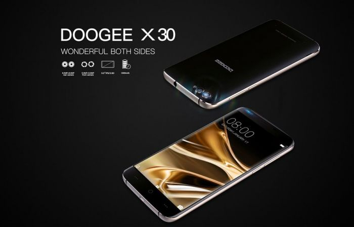Doogee X30: когда три камеры уже не впечатляют – фото 1