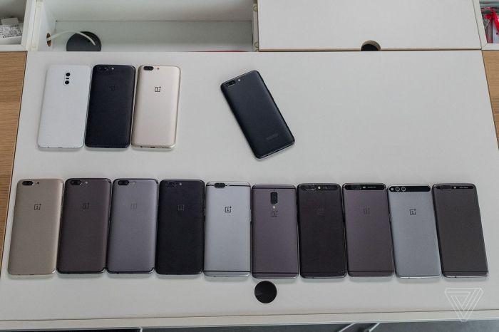 OnePlus 5: больше о флагмане на видео и сравнение с iPhone 7 Plus – фото 3