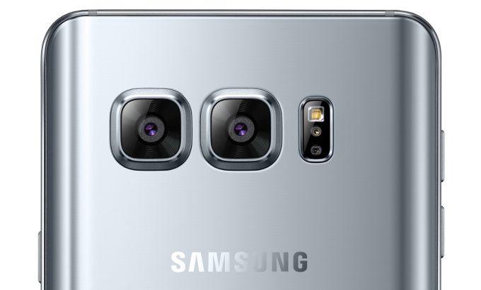 Samsung Galaxy Note 7 Edge: две камеры станут эксклюзивом фаблета – фото 1