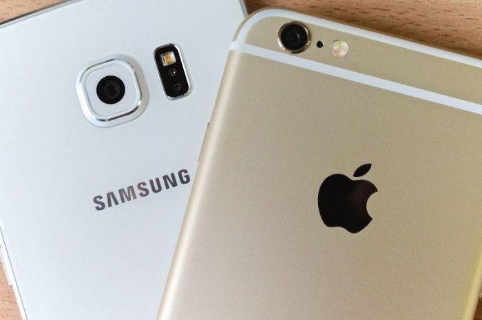 Под разбирательство о запланированном устаревании попала не только Apple, но и Samsung – фото 1