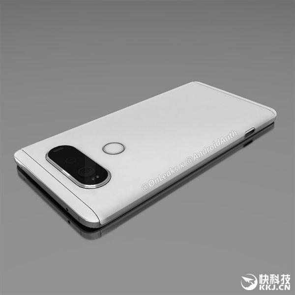 LG V20 получит высококачественный звук от Bang&Olufsen – фото 2