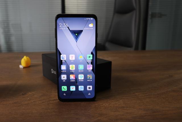 Анонс Black Shark 3 и Black Shark 3 Pro: Xiaomi переосмыслила каким должен быть игровой смартфон – фото 3