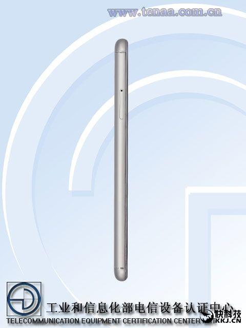 Meizu M3 в металлическом корпусе и две новые версии Meizu M3 Note прошли сертификацию в TENAA – фото 3