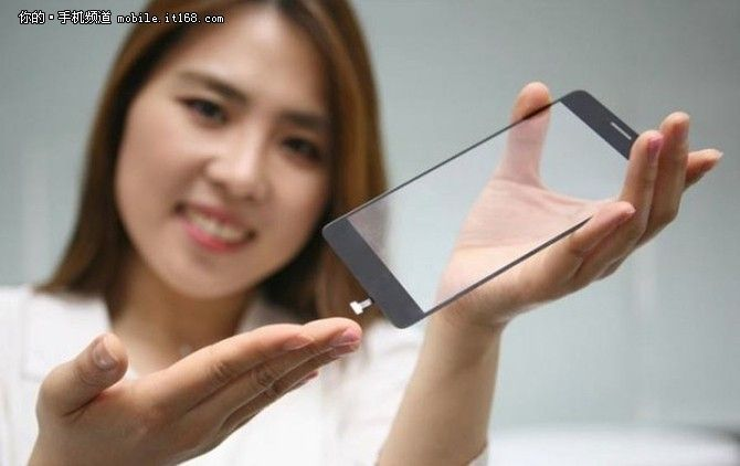 LG G6 получит сканер радужной оболочки глаза и инновационные датчики – фото 4