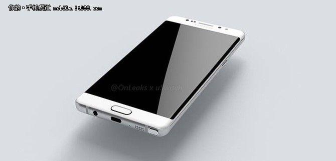 Samsung Galaxy Note 7: тизер флагмана подтверждает его название – фото 3