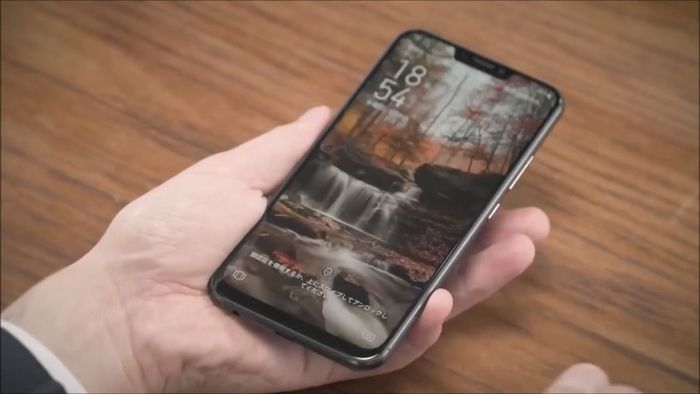 ASUS ZenFone Max Pro (M2) распаковали за две недели до релиза – фото 2