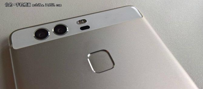 Huawei P9: реальные фотографии флагмана с двумя основными камерами от Leica – фото 2