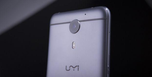 UMi Plus получил Helio P10, аудиочип и корпус из сплава алюминия 6000 серии – фото 3