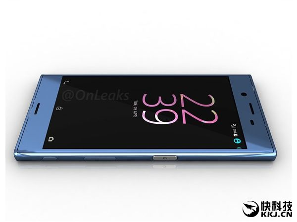 Sony Xperia XR (F8331) с процессором Snapdragon 820 представят 1 сентября – фото 2
