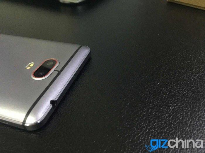 Elephone P9000 Edge: подтверждено присутствие двойной камеры – фото 2