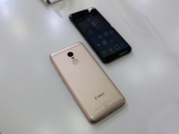 360 N6 завтра получит новый вариант расцветки – фото 3