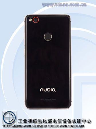 Nubia Z11 mini получит Snapdragon 617, 3+64 Гб памяти и камеру Sony IMX298 на 16 Мп – фото 2