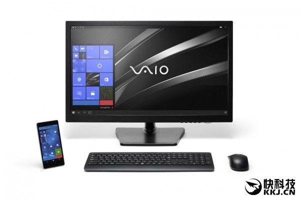 Новый смартфон под брендом VAIO получит Snapdragon 617 и Windows 10 – фото 3