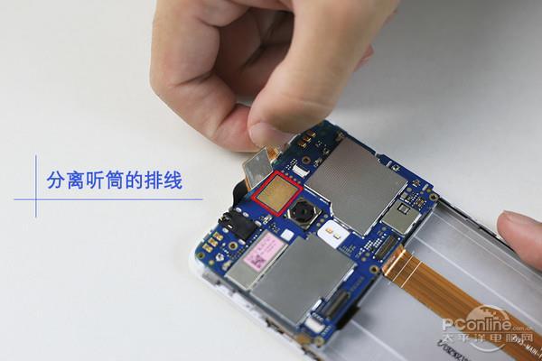 Загляните внутрь Meizu M5s – фото 9