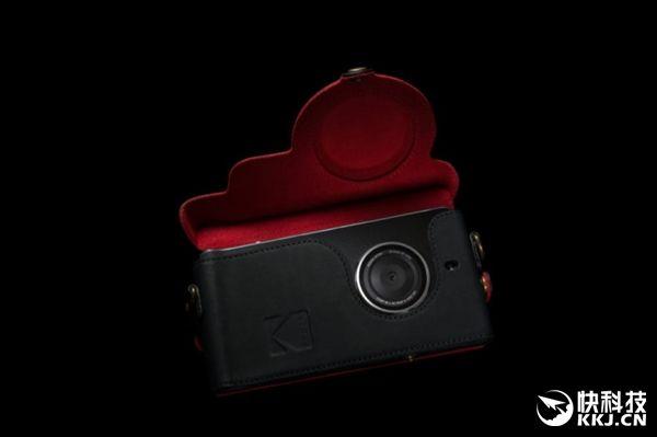 Kodak Ektra – дорогой камерофон с 21 Мп основной камерой и Helio X20 – фото 4