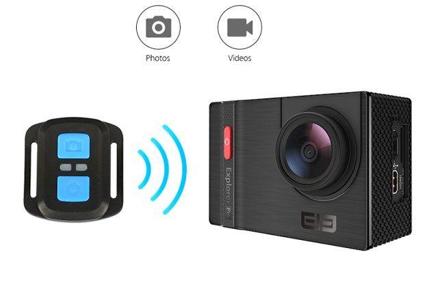 Elephone Explorer Pro 2 получит пульт дистанционного управления – фото 1