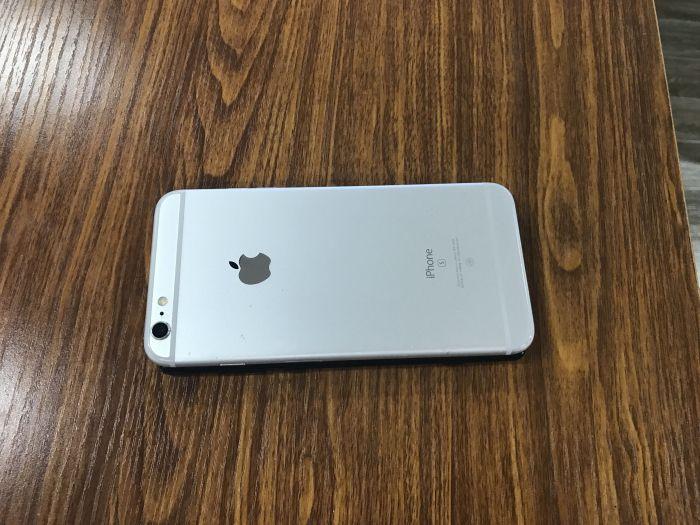 Найди Elеphone S8 под iPhone 6s Plus – фото 2