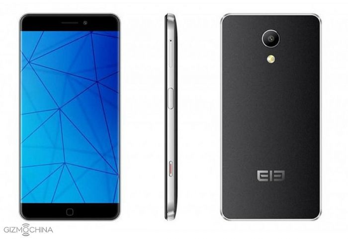 Elephone P9000 Edge: дебют флагмана с Helio P10, 21 Мп камерой и Android 6.0 Marshmallow – фото 1