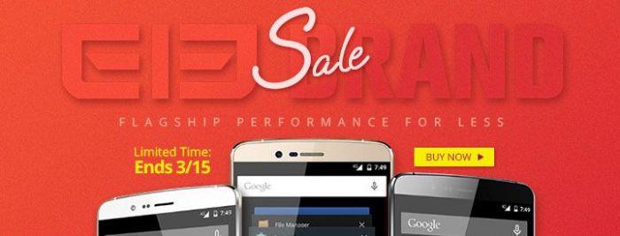 Экономь и ты с магазином Everbuying. Снижение цен на продукты Elephone и Xiaomi Mi4 – фото 1
