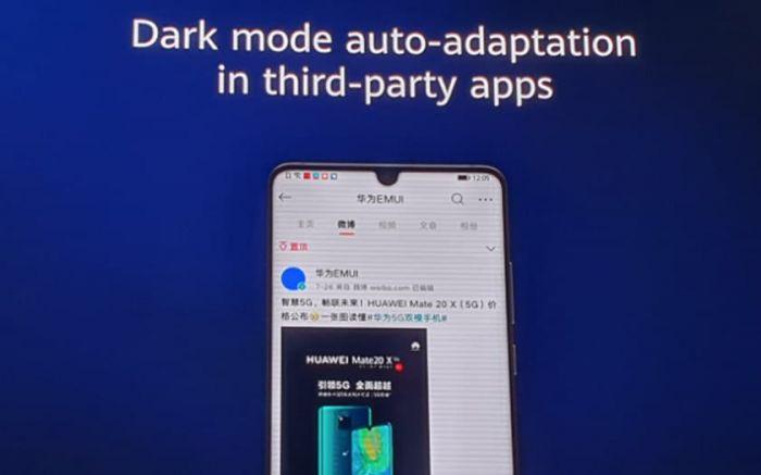 Анонс EMUI 10 на основе Android Q – фото 3