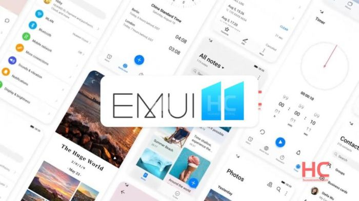 По словам разработчиков, следующая версия EMUI 11 должна стать в разы быстрее и красивее – фото 2