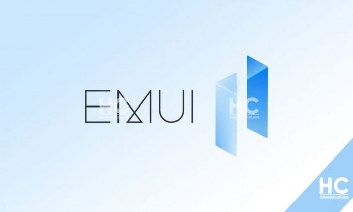 EMUI 11 Android 11