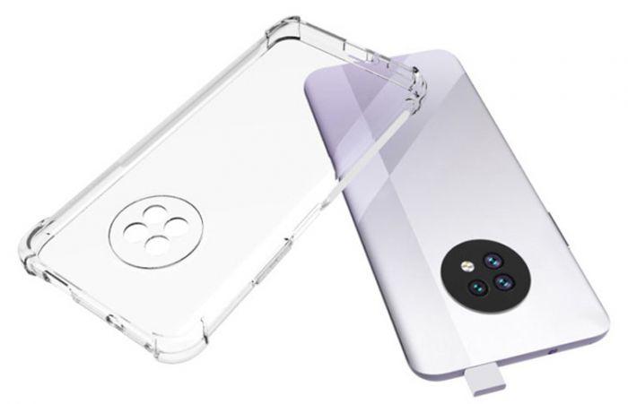Раскрыт дизайн Huawei Enjoy 20 Plus – фото 3