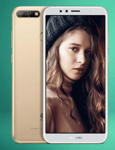 Состоялась премьера Huawei Enjoy 8 Plus и Enjoy 8e – фото 3