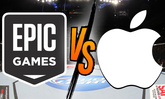 Apple: Epic Games требовала привилегий для себя – фото 1