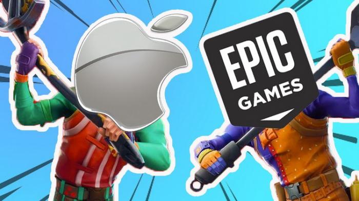 Вот это поворот: Apple обжалует решение суда по делу Epic Games – фото 1