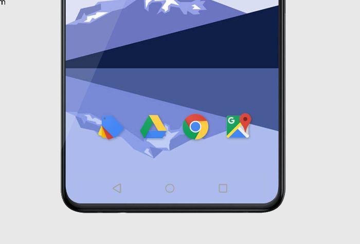 Первое изображение Essential Phone 2 – фото 1