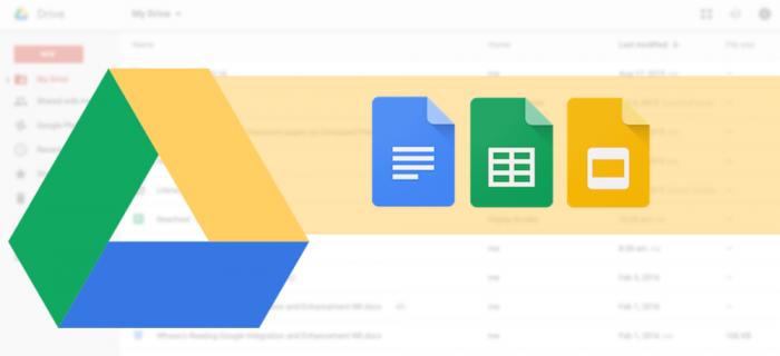 Google Drive обрастает искусственным интеллектом – фото 1
